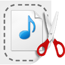 Free Audio Cutter icon