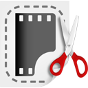 Free Video Cutter icon