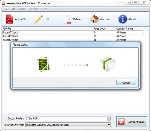 Total PDF Converter - Download